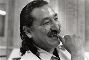 On Saturday, Feb. 4 in Tacoma, WA, people will be marching in the support of Leonard Peltier. Peltier, long time Native Activist and member of the American Indian Movement was convicted in 1975 for shooting two FBI officers. Prosecutors have continually stated that they cannot prove Peltier's guiilt. He has been in prison for 35 years for a crime he did not commit. The events of Feb. 4th are being organized to show that Peltier is not forgotten and that there are many who will not rest until he is free.