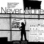Never Alone Tour