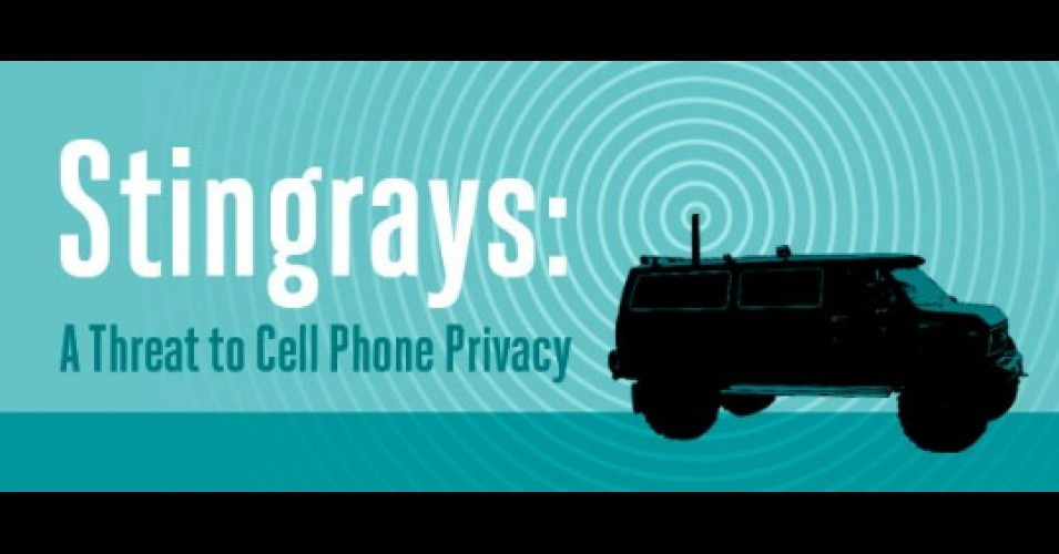 New federal policy requires search warrants for stingray cellphone surveillanc