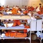 Prison medical treatment