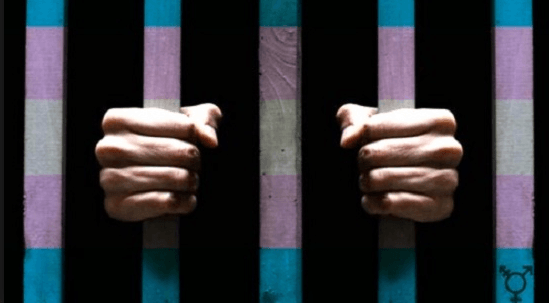 Transgender and Imprisoned