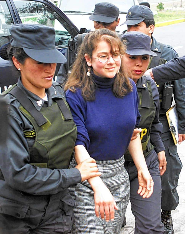 Political Prisoner Returns to U.S. after 20 Year Prison Sentence in Peru