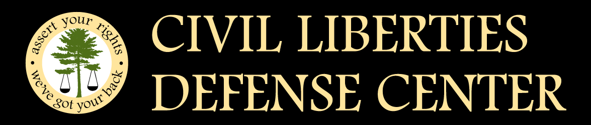 Civil Liberties Defense Center