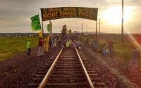 What I learned at the first Next Generation Climate Justice Action Camp