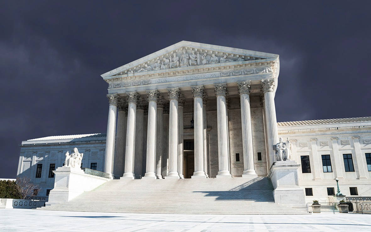 the united states supreme court essay Mccloskey points out that the government as well as society was at first adamantly opposed to the supreme court he points out that americans had a.
