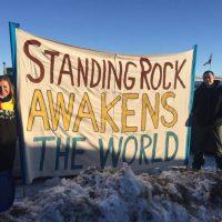 Standing Rock Awakens The World