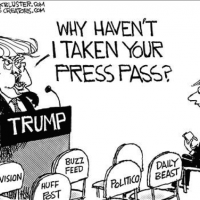 Trump Press (Feb 2017)