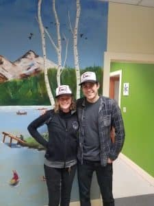 CLDC in Southern Oregon – Supporting the No LNG Fight