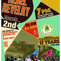 Rebel Revelry 2018