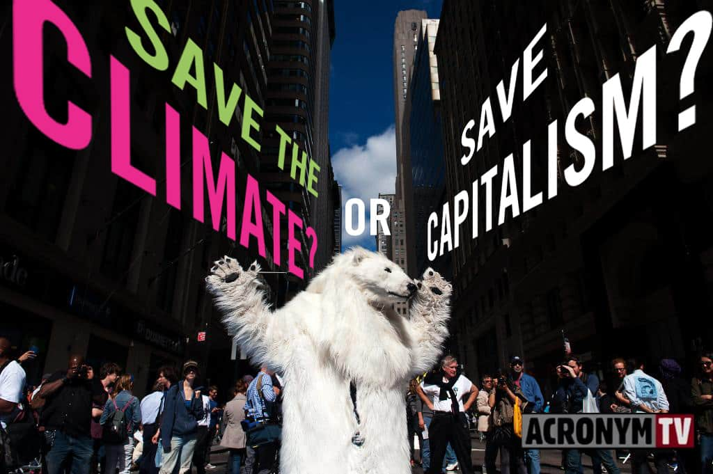 CLDC To Support Rise Against Climate Capitalism in San Francisco!