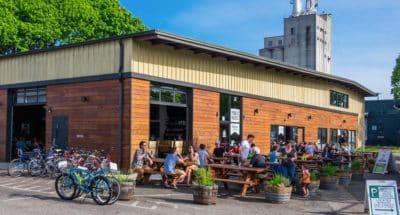 Oakshire Inspires the CLDC @ Oakshire Brewing | Eugene | Oregon | United States