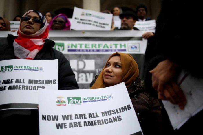 Federal Terrorism Watchlist Ruled Unconstitutional