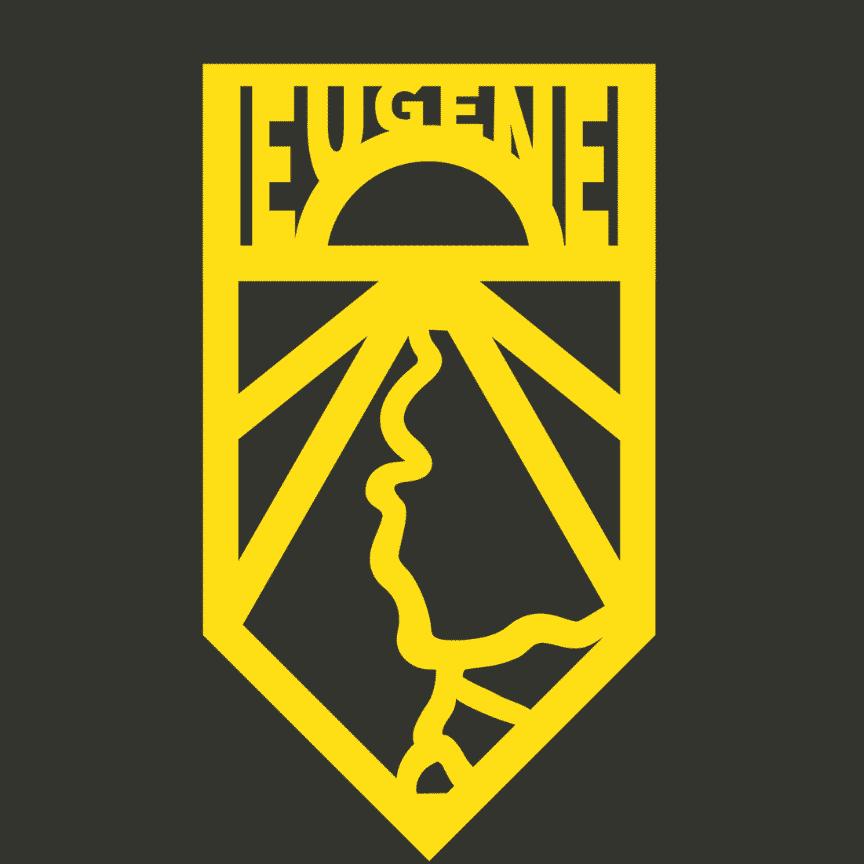 Sunrise Eugene logo