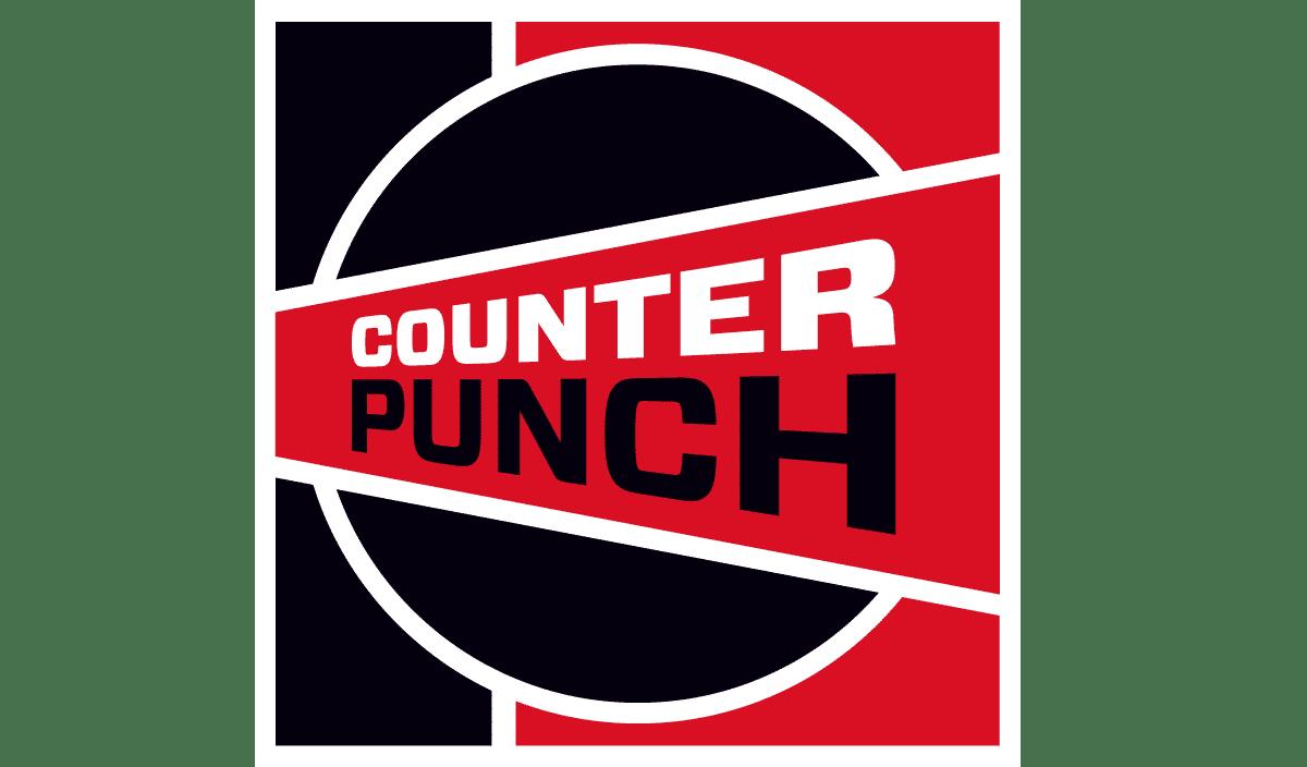 Counter Punch Logo
